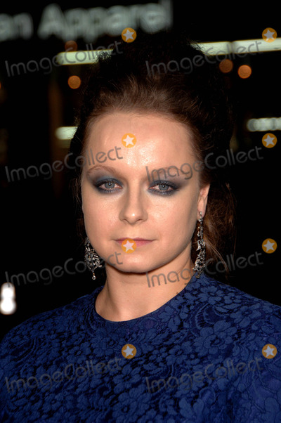 Samantha Morton Photo - Samantha Morton During the Afi Fest 2009 Presentation of the New Movie From Miramax Films Everybodys Fine Held at Graumans Chinese Theatre on November 3 2009 in Los Angeles Photo Michael Germana - Globe Photos Inc 2009