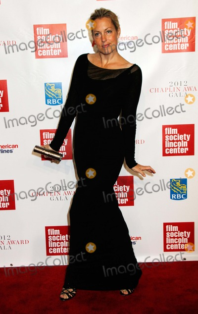 Ali Wentworth Photo - Ali Wentworth Arrives For the Film Society of Lincoln Center 39th Annual Chaplin Awards Gala Honoring Catherine Deneuve at Alice Tully Hall at Lincoln Center in New York on April 2 2012 Photo by Sharon NeetlesGlobe Photos Inc