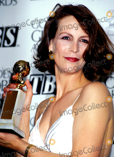 Jamie Lee Curtis Photo - Golden Globe Awards Jamie Lee Curtis Photo Bylisa RoseGlobe Photos Inc