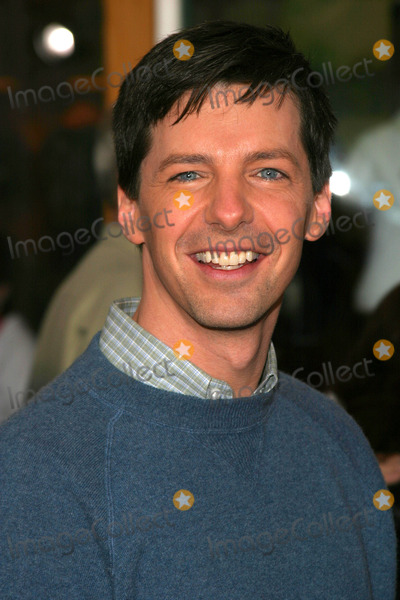 f1590b1c ... Sean Hayes Photo - World Premiere of Dr Seuss the Cat in the Hat at  Universal