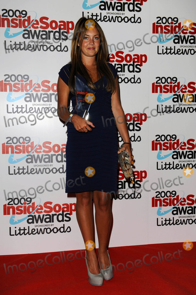 Lacey Turner Photo - Lacey Turner Actor the 2009 Inside Soap Awards London England 09-28-2009 Photo by Neil Tingle-allstar-Globe Photos Inc 2009