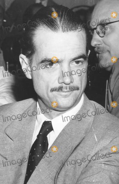 Howard Hughes Photo - Howard Hughes Supplied by Globe Photos Inc