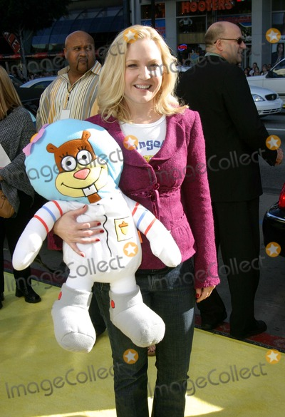 Carolyn Lawrence Photo - Spongebob Squarepants Movie World Premiere at Graumans Chinese Theatre in Hollywood California 11142004 Photo by Ed GelleregiGlobe Photos Inc 2004 Carolyn Lawrence