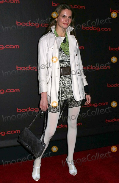 Anouck Lepere Photo - Bodog Poker Interface Launch at the Rainbow Room in New York City on 01-18-2006 Photo Mitchell Levy-rangefinders-Globe Photos Inc 2006 Anouck Lepere