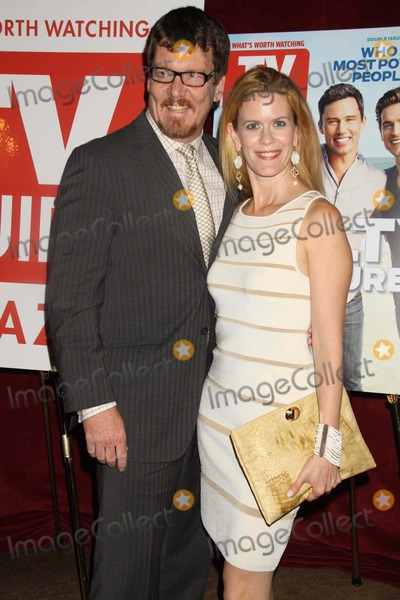 Alex McCord Photo - Alex Mccord and Husband of the Real Housewives of NY at Tv Guide Magazine Celebrates the Power List and Upcoming 3oooth Issue at Gilt at Palace Hotel 6-14-10 Photo by John BarrettGlobe Photos Inc2010