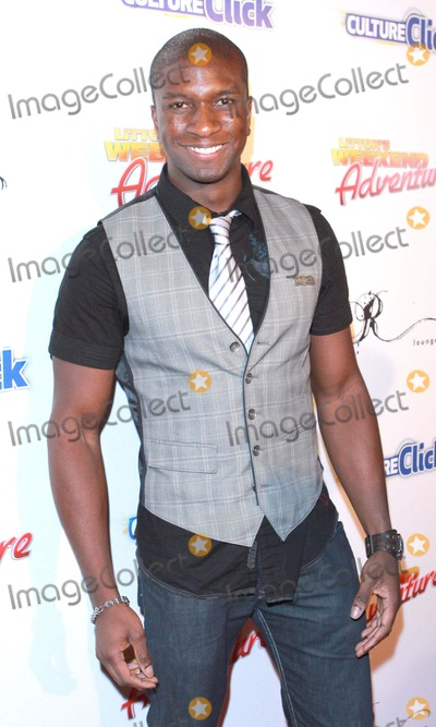 Adetokumboh MCormack Photo - Adetokumboh Mcormack Click Culture Launch Party Held at the R Lounge Studio City CA August 25 - 2011 Photo TleopoldGlobephotos