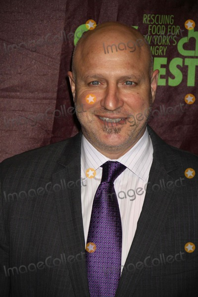 Tom Colicchio Photo - Tom Colicchio at City Harvests 17th Annual an Evening of Practical Magic at Cipriani E42st 4-13-11 Photo by John BarrettGlobe Photos Inc