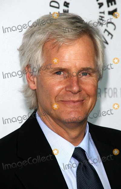 Chris Carter Photo - William S Paley Television Festival Featuring the X Files at Arclight Cinemas in Hollywood CA 03-26-2008 Image Chris Carter Photo James Diddick  Globe Photos