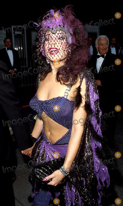 Apollonia Kotero Photo - Academy Awards  Oscar 13604 Apollonia Kotero Photo Byjames ColburnipolGlobe Photosinc