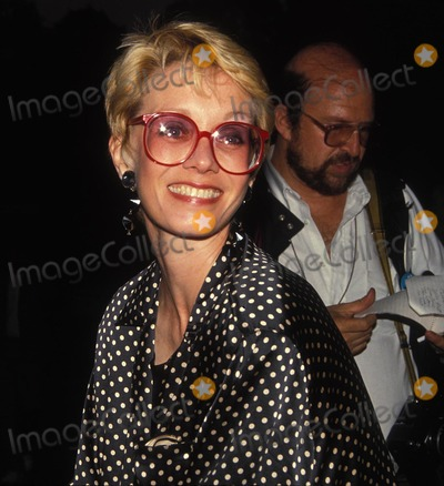 Sandy Duncan Photo - Sandy Duncan 1989 Photo by Paula-michelson-Globe Photos Inc