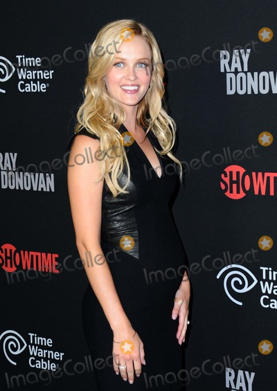 Ambyr Childers Photo - Ambyr Childers attending the Los Angeles Premiere Screening of  Ray Donovan Held at the Directors Guild of America in Los Angeles California on June 25 2013 Photo by D Long- Globe Photos Inc