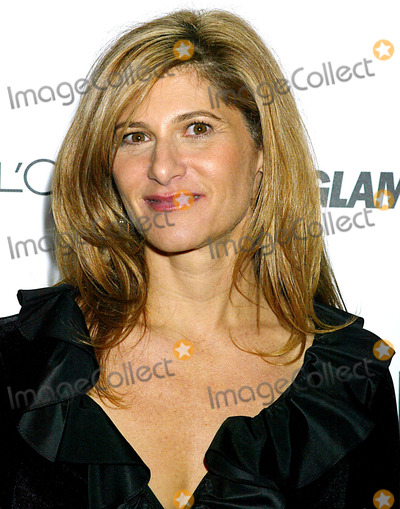 Amy Pascal Photo - Sd1028 Glamour Magazine to Salute the 13th Annual 2002 Glamour Women of the Year Award Recipients (Sponsored by Loreal Paris) Held at the Metropolitan Museum of Art in New York City Photo Bysonia MoskowitzGlobe Photos Inc 2002 Amy Pascal