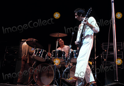 Keith Moon Photo - The Who (Keith Moon) Photo Globe Photos Inc