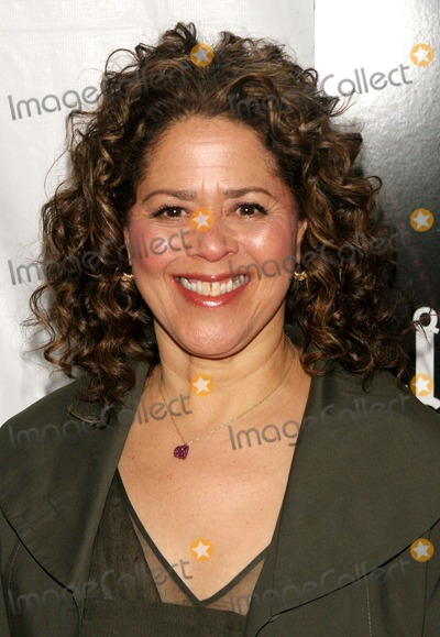 Anna  DEAVERE Smith Photo - Hbos Life Support New York Screening-outside Arrivals Chelsea West Cinemas-nyc-030507 Anna Deavere Smith Photo by John B Zissel-ipol-Globe Photos Inc 2007