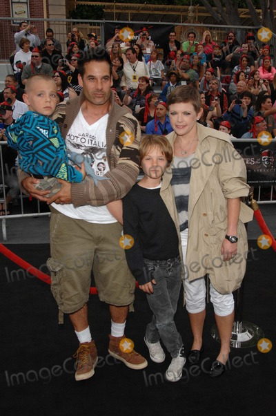 Adrian Pasdar Photo - Adrian Pasdar and Natalie Maines During the Premiere of the New Movie From Walt Disney Pictures Pirates of the Caribbean on Stranger Tides Held at Disneyland on May 7 2011 in Anaheim californiaphoto Michael Germana  - Globe Photos Inc 2011