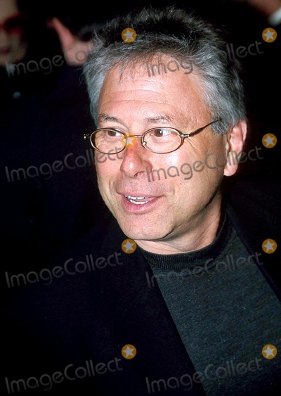 Alan Menken Photo - Alan Menken I7518jz Urban Cowboy Opening Night at Broadhurst Theatre in New York City 3272003 Photo Byjohn B ZisselipolGlobe Photos Inc