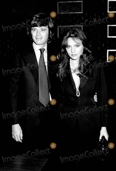 Michael Sarrazin Photo - Jackie Bissett with Michael Sarrazin 1973 9552 Photo by Phil RoachipolGlobe Photos Inc