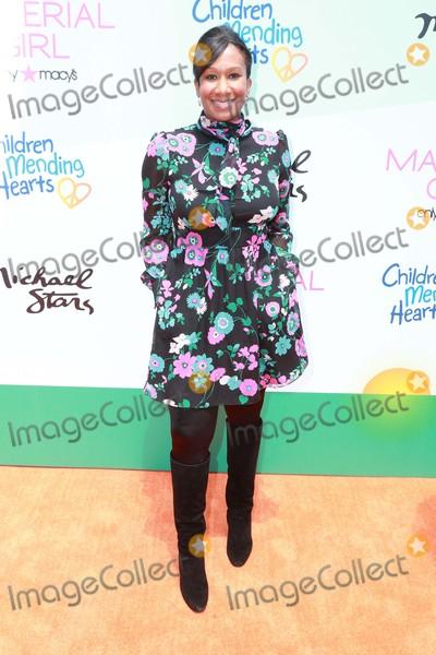 Nicole Avant Photo - Nicole Avant attends Children Mending Hearts 7th Annual Empathy Rocks Fundraiser at Malibu Estate on June14th 2015 in Malibu CaliforniausaphotoleopoldGlobephotos