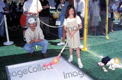 Scott Hamilton Photo - Scott Hamilton 1995 Photo by Fitzroy Barrett-Globe Photos Scotthamiltonretro