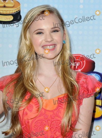 Sierra McCormick Photo - Sierra Mccormick attending the 2013 Radio Disney Music Awards Held at the Nokia Theatre in Los Angeles California on April 27 2013 Photo by D Long- Globe Photos Inc