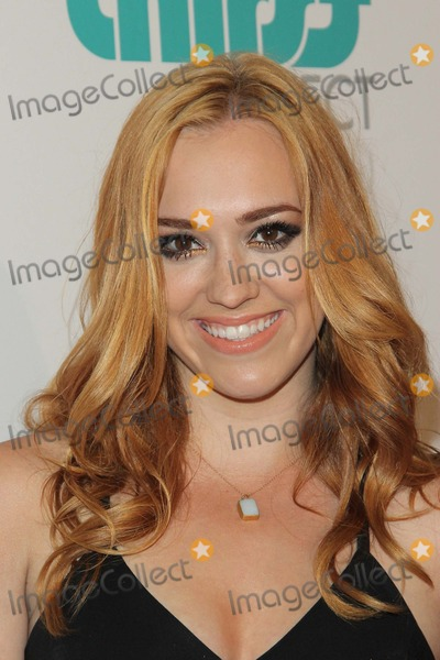 Andrea Bowen Photo - Andrea Bowen attends 4th Annual Thirst Project Gala on June 25th 2013 at the Beverly Hilton Hotelbeverly Hillscausa Photo TleopoldGlobephotos