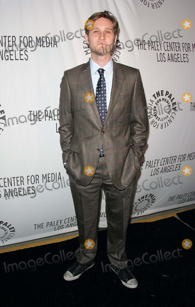 Aaron Staton Photo - Aaron Staton attends Paley Center For Media Annual Los Angeles Benefit Gala on 22th October 2012 at the Rooftop of the Lotwest Hollywoodcausaphoto TleopoldGlobephotos