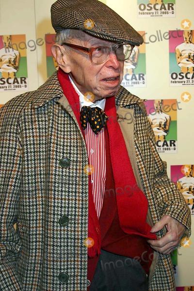 Arthur Schlesinger Photo - NY Academy Awards Celebration For Director Sidney Lument at the Hotel Plaza Atheneenew York City 02-23-2005 Photo Mitchell Levy-rangefinders-Globe Photos Inc 2005 Arthur Schlesinger