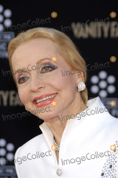 Ann Jeffreys Photo - Anne Jeffreys During the Tcm Classic Film Festival Presentation of the 45th Anniversary Restoration of Funny Girl Held at the Tcl Chinese Theatre on April 25 2013 in Los Angeles Photo Michael Germana  Superstar Images - Globe Photos