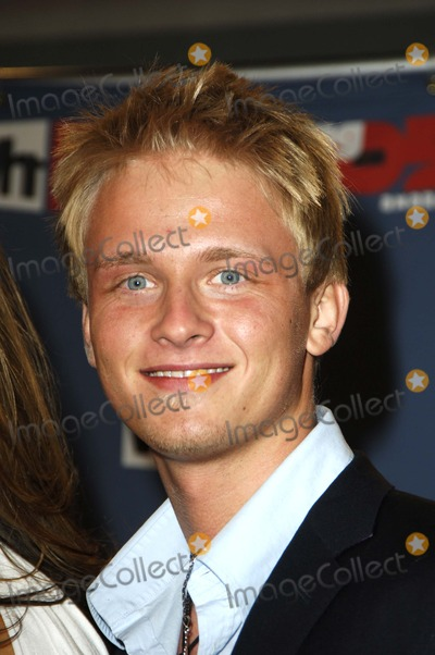 Anthony Fedorov Photo - Vh1 Big in 05 Awards at Sony Pictures Studios in Culver City CA 12032005 Photo by Michael Germana-Globe Photos Inc 2005 Anthony Fedorov
