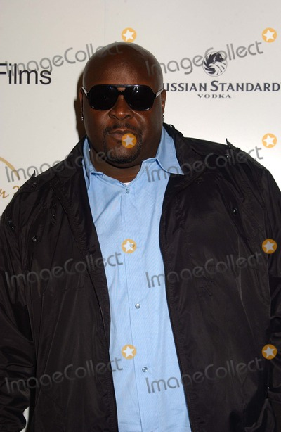 Big Black Photo - Big Black attends the Ind Spirit Awards Event at the Andaz Hotel in West Hollywood CA on February 242011 photo by Phil Roach-ipol-globe Photos Inc 2011