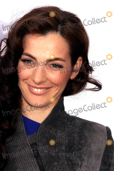Ayelet Zurer Photo - Premiere of Vantage Point Loews Sony Theatre New York City 02-20-2008 Photos by Rick Mackler Rangefinder-Globe Photos Inc2008 Ayelet Zurer