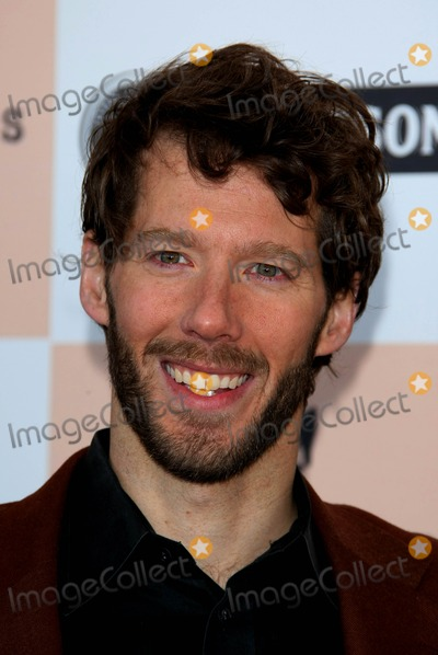 Aron Ralston Photo - Aron Ralston Climber 2011 Film Independent Spirit Awards - Arrivals Santa Monica Pier Santa Monica CA 02-26-2011 photo by Graham Whitby Boot-allstar - Globe Photos Inc 2011