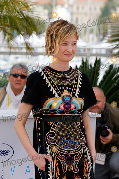 Alba Rohrwacher Photo - Alba Rohrwacher Photo Call Tale of Tales Cannes Film Festival 2015 Cannes France May 14 2015 Roger Harvey