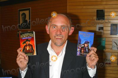 Armin Shimerman Photo - Star Trek Star Armin Shimerman and Author of His New Book the Merchant Prince - Barnes  Noble Westside Pavilion Los Angeles CA - 06142003 Photo by Milan Ryba  Globe Photos Inc 2003 Armin Shimerman