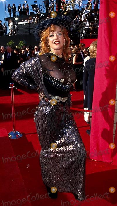 Edy Williams Photo - Academy Awards Oscars 1995 Fitzroy BarrettGlobe Photos Inc Edy Williams