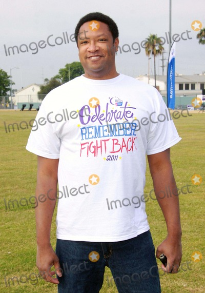 Reggie Hayes Photo - Reggie Hayes American Cancer Societys Relay For Life of Hollywood Held at Helen Bernstein High School Hollywood CA July 30- 2011 Photo TleopoldGlobephotos