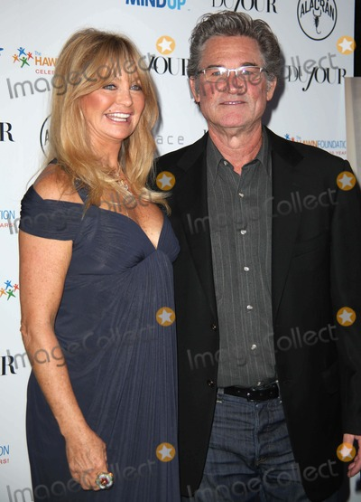 Goldie Hawn Photo - Dujour Magazine Celebrates Goldie Hawn and the Hawn Foundation Mindup Program Espace NYC September 25 2013 Photos by Sonia Moskowitz Globe Photos Inc 2013 Goldie Hawn Kurt Russell