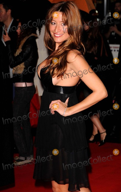 Rebecca Loos Photo - Henry Davenportrichfotocom 23102008 002370 Rebecca Loos W Premiere-arrivals-the Times Bfi London Film Festival 2008-odeon Leicester Square London United Kingdom Photo by Richfoto-Globe Photos Inc 2008