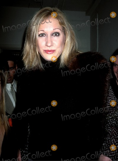 Amy Sacco Photo - Amy Sacco K28045rhart Sd1212 (Cesare Paciotti) Welcomes You to a Christmas Cocktail Party and an Exhibition of Our New Springsummer 2003 Ad Campaign at the Former Andy Warhol Factory in New York City Photo Byrose HartmanGlobe Photos Inc