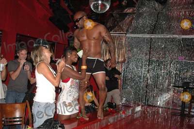 Mr Marcus Photo - the Xxx-men Hosts Ladies Night Out Club Crazy Girls Hollywood CA 081909 the Xxx-men - Mr Marcus Photo Clinton H Wallace-photomundo-Globe Photos Inc