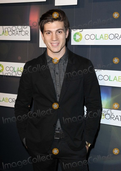 Adam Miller Photo - Adam Miller attending the Launch of the First-ever Project Collaboration Network Held at the Milk Studio in Hollywood California on November 6 2014 Photo by D Long- Globe Photos Inc