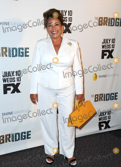 Alma Martinez Photo - Alma Martinez attending the Fx Series Premiere Screening of the Bridge Held at the Directors Guild of America in Los Angeles California on July 8 2013 Photo by D Long- Globe Photos Inc