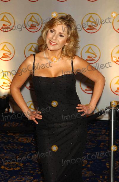 Ana Maria Canseco Photo - 2006 Latin Recording Academy Person of the Year Honoring Ricky Martin Sheraton Hotel New York City 11-01-2006 Photo by Ken Babolcsay-ipol-Globe Photos Ana Maria Canseco