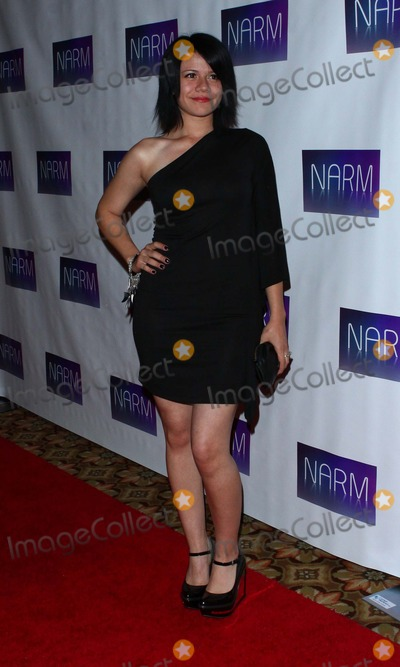 ALISON IRAHETA Photo - Alison irahetathe 53rd Narm Convention Awards Dinner Gala  Held at  Thehyatt Regency Century Plaza Hotel Los Angeles CA May 12 - 2011 photo tleopoldglobephotos