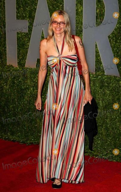 Aimee Mann Photo - Aimee Mann Singer 2009 Vanity Fair Oscar Party Sunset Tower West Hollywood CA 02-22-2009 Photo by Graham Whitby Boot-allstar-Globe Photos Inc 2009