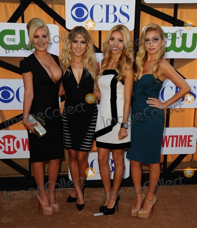 Tequila Sisters Photo - Tequila Sisters attending the Cbscw and Showtime 2013 Summer Tca Party Held at 9900 Wilshire Blvd in Beverly Hills California on July 29 2013 Photo by D Long- Globe Photos Inc