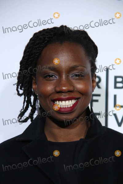 Adepero Oduye Photo - The World Premiere of Time Is Illmatic at the 2014 Tribeca Film Festival Opening Night Red Carpet Arrivals the Beacon Theater NYC April 16 2014 Photos by Sopnia Moskowitz Globe Photops Inc 2014 Adepero Oduye