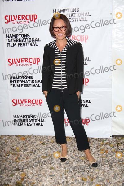Alina Cho Photo - Alina Cho attends the Chairmans Reception at the 2015 Hamptons International Film Festival East Hampton NY October 10 2015 Photos by Sonia Moskowitz Globe Photos Inc