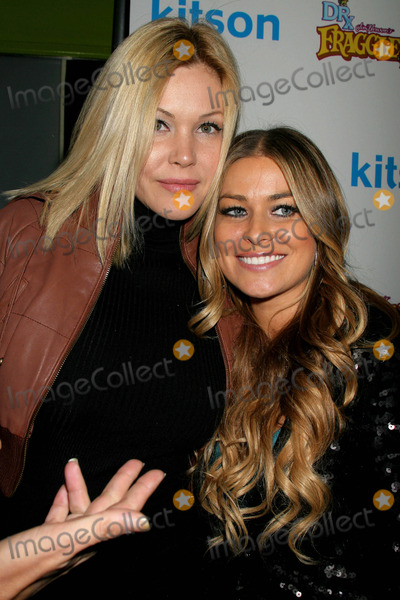 Anita Ko Photo - I14538CHW Volkswagen  The Jim Henson Company Presents The Dr Romanelli Fraggle Rock Clothing Collaboration  The Anita Ko Fraggle Rock Costume Jewelry Collection Kitson West Hollywood CA  120909 SHANNA MOAKLER AND CARMEN ELECTRA Photo Clinton H Wallace-Photomundo-Globe Photos Inc 2009