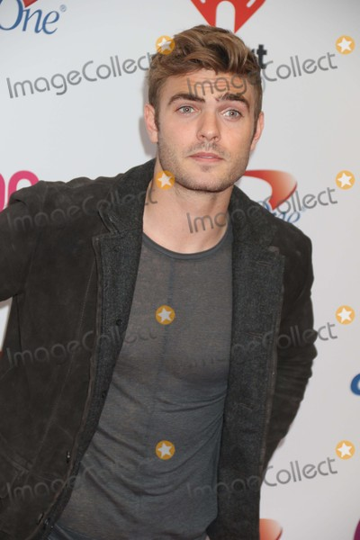Alex Roe Photo - Alex Roe at Z100s Jingle Ball at Madison Square Garden 12-11-2015 John BarrettGlobe Photos